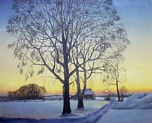 Выставка работ Дедковской Нины Александровны