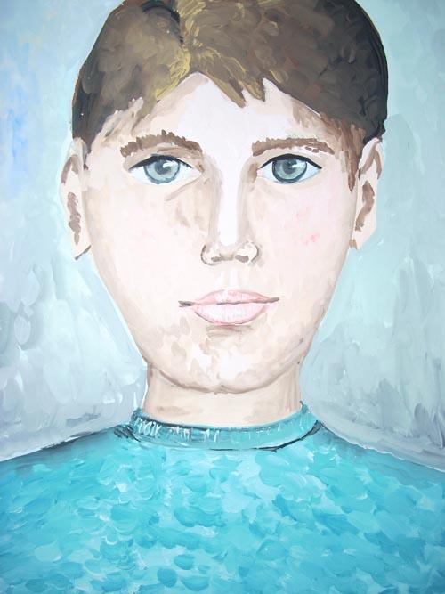Федосенко Сергей, 12 лет