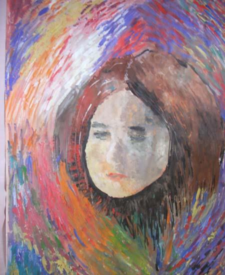 Родионова Екатерина, 13 лет