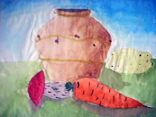 Савенок Анна, 9 лет